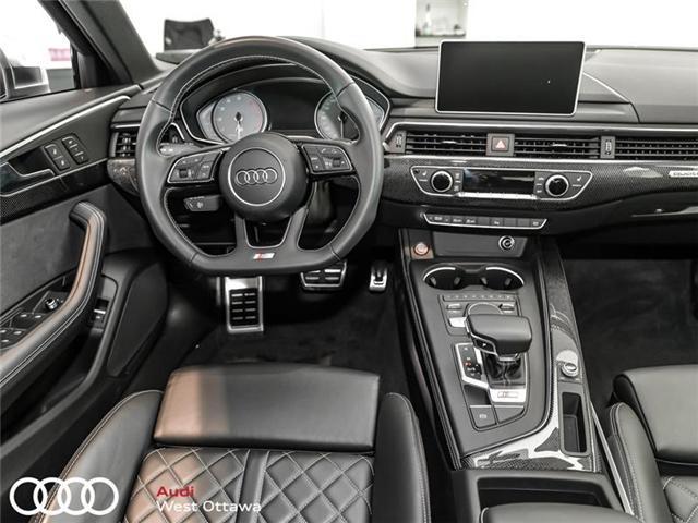 2018 Audi S4 3.0T Progressiv (Stk: 90102) in Nepean - Image 13 of 19