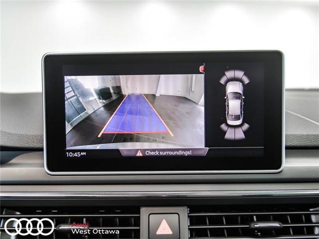 2018 Audi S4 3.0T Progressiv (Stk: 90102) in Nepean - Image 18 of 19