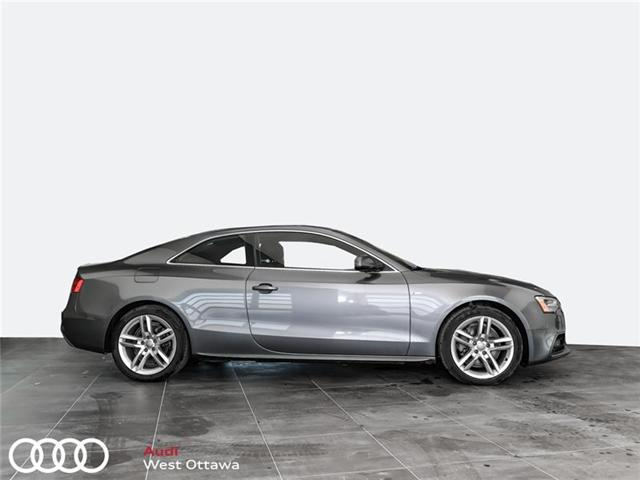 2016 Audi A5 2.0T Technik plus (Stk: PM386) in Nepean - Image 2 of 19
