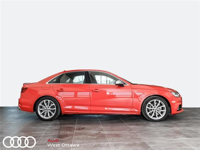 2018 Audi S4 3.0T Progressiv (Stk: 89756) in Nepean - Image 2 of 19