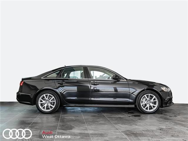 2018 Audi A6 3.0T Technik (Stk: 90417) in Nepean - Image 2 of 19