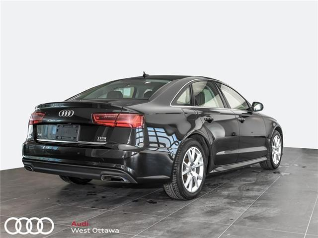 2018 Audi A6 3.0T Technik (Stk: 90417) in Nepean - Image 3 of 19