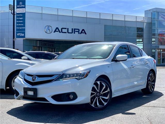 2016 Acura ILX A-Spec (Stk: 3982) in Burlington - Image 1 of 30