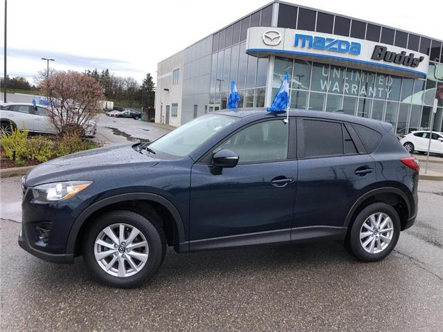 2016 Mazda CX-5 GS (Stk: 16635A) in Oakville - Image 3 of 22