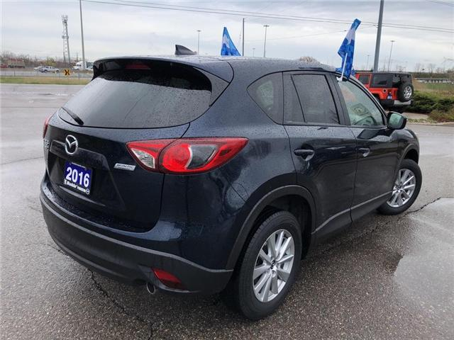 2016 Mazda CX-5 GS (Stk: 16635A) in Oakville - Image 6 of 22