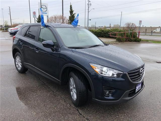 2016 Mazda CX-5 GS (Stk: 16635A) in Oakville - Image 8 of 22