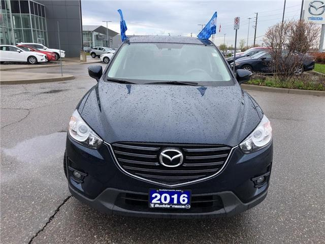 2016 Mazda CX-5 GS (Stk: 16635A) in Oakville - Image 9 of 22