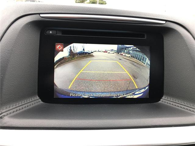 2016 Mazda CX-5 GS (Stk: 16635A) in Oakville - Image 19 of 22