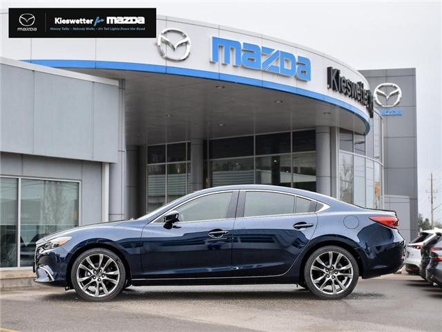 2016 Mazda MAZDA6 GT (Stk: 34913A) in Kitchener - Image 3 of 27