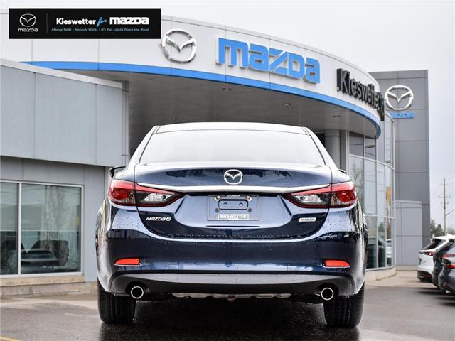 2016 Mazda MAZDA6 GT (Stk: 34913A) in Kitchener - Image 5 of 27