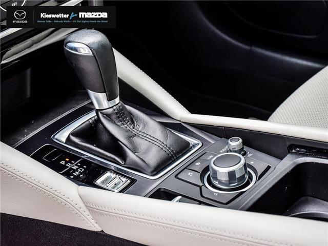 2016 Mazda MAZDA6 GT (Stk: 34913A) in Kitchener - Image 10 of 27