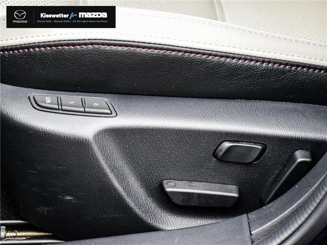 2016 Mazda MAZDA6 GT (Stk: 34913A) in Kitchener - Image 12 of 27