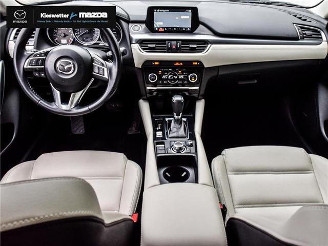 2016 Mazda MAZDA6 GT (Stk: 34913A) in Kitchener - Image 17 of 27