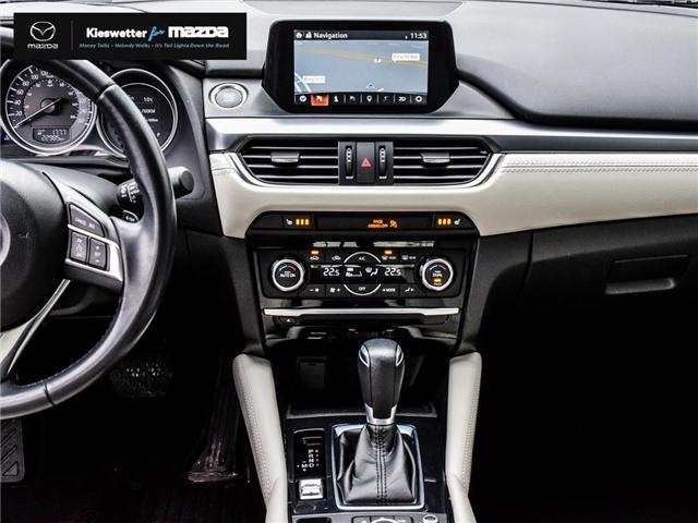 2016 Mazda MAZDA6 GT (Stk: 34913A) in Kitchener - Image 18 of 27
