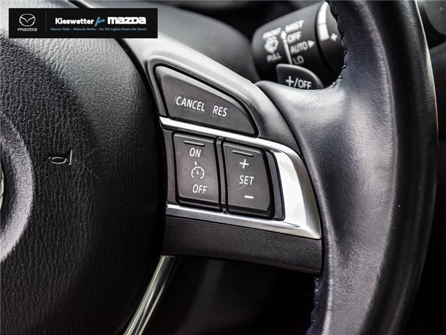 2016 Mazda MAZDA6 GT (Stk: 34913A) in Kitchener - Image 20 of 27