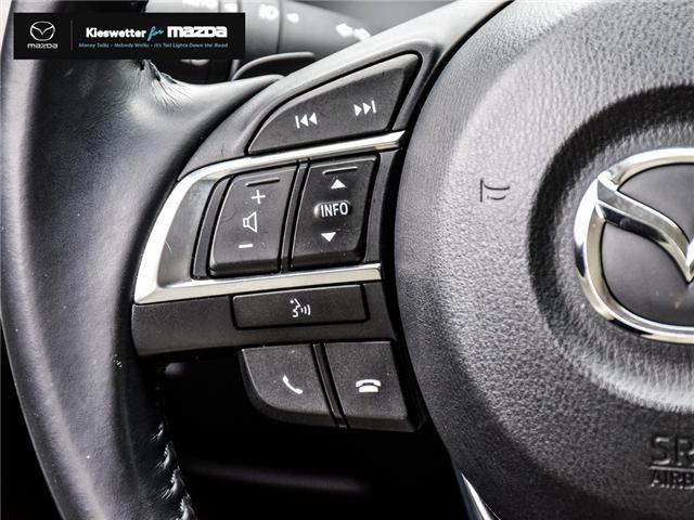 2016 Mazda MAZDA6 GT (Stk: 34913A) in Kitchener - Image 21 of 27