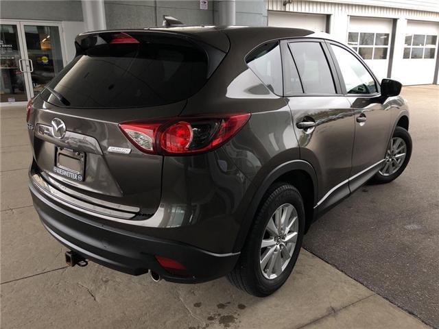 2016 Mazda CX-5 GS (Stk: 35405A) in Kitchener - Image 6 of 29