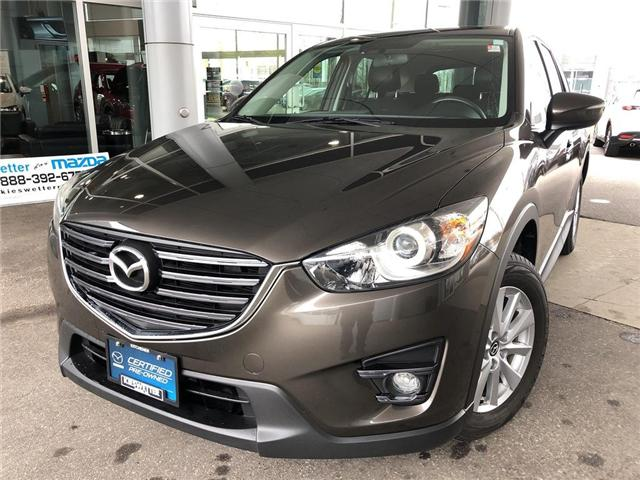 2016 Mazda CX-5 GS (Stk: 35405A) in Kitchener - Image 8 of 29