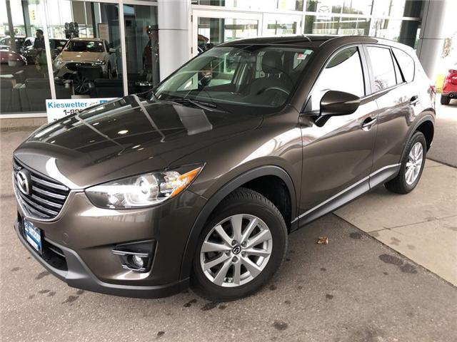 2016 Mazda CX-5 GS (Stk: 35405A) in Kitchener - Image 9 of 29