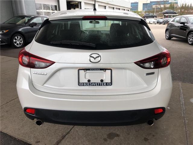 2015 Mazda Mazda3 GX (Stk: U3792) in Kitchener - Image 6 of 26