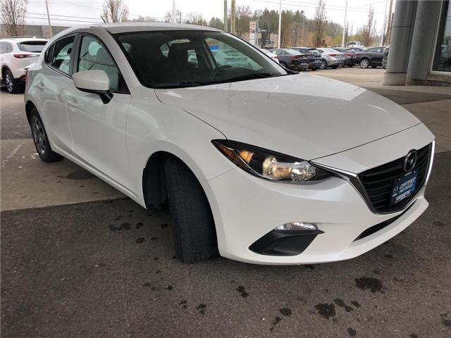 2015 Mazda Mazda3 GX (Stk: U3792) in Kitchener - Image 9 of 26