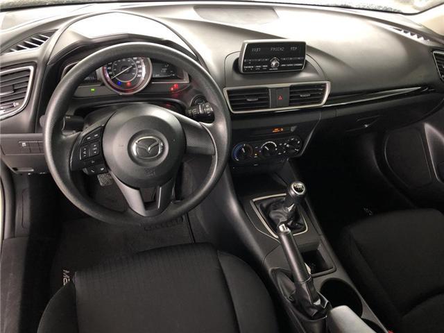 2015 Mazda Mazda3 GX (Stk: U3792) in Kitchener - Image 14 of 26