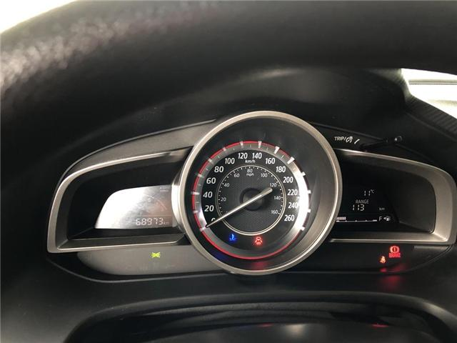 2015 Mazda Mazda3 GX (Stk: U3792) in Kitchener - Image 17 of 26