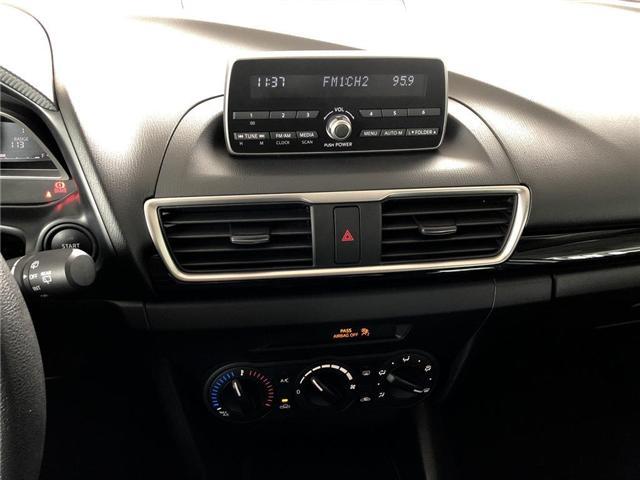 2015 Mazda Mazda3 GX (Stk: U3792) in Kitchener - Image 19 of 26