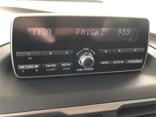 2015 Mazda Mazda3 GX (Stk: U3792) in Kitchener - Image 21 of 26