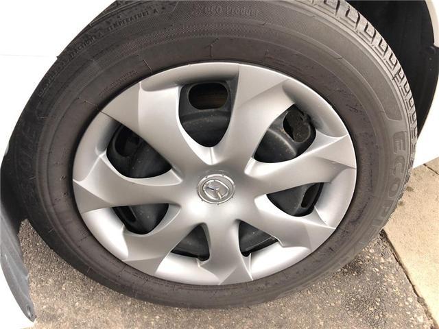 2015 Mazda Mazda3 GX (Stk: U3792) in Kitchener - Image 25 of 26