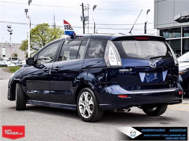 2010 Mazda Mazda5  (Stk: D5190459A) in Markham - Image 4 of 20
