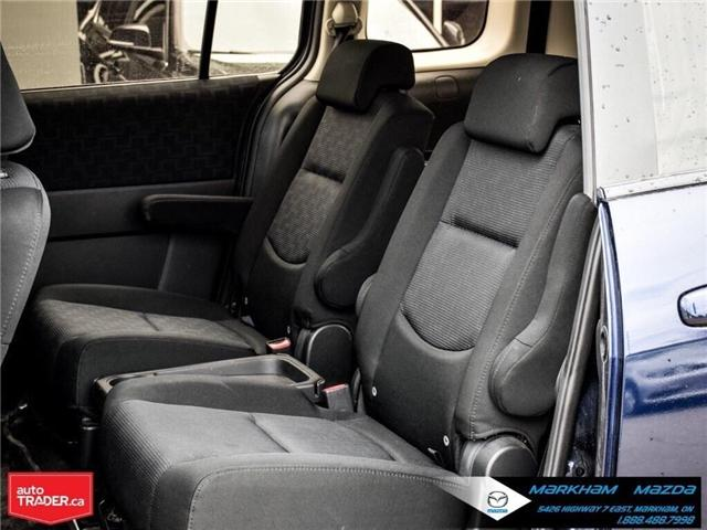 2010 Mazda Mazda5  (Stk: D5190459A) in Markham - Image 13 of 20
