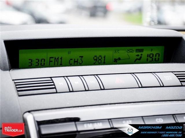 2010 Mazda Mazda5  (Stk: D5190459A) in Markham - Image 14 of 20