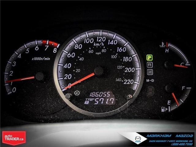 2010 Mazda Mazda5  (Stk: D5190459A) in Markham - Image 17 of 20