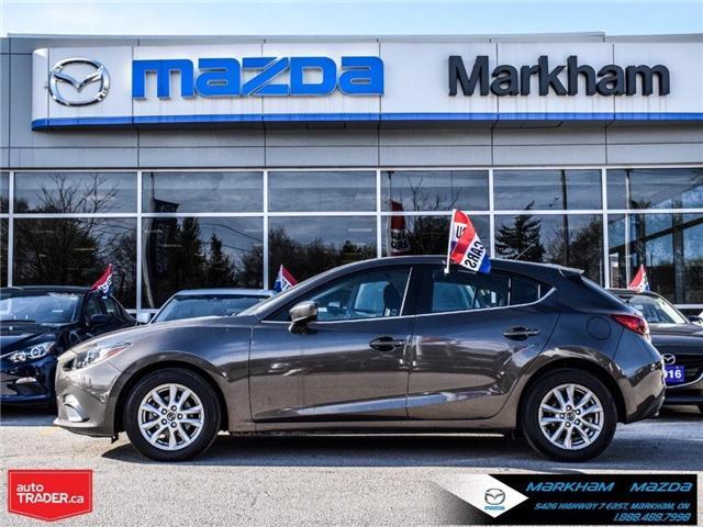 2015 Mazda Mazda3 GS (Stk: P1865) in Markham - Image 3 of 26