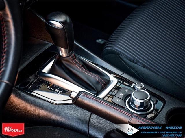 2015 Mazda Mazda3 GS (Stk: P1865) in Markham - Image 15 of 26