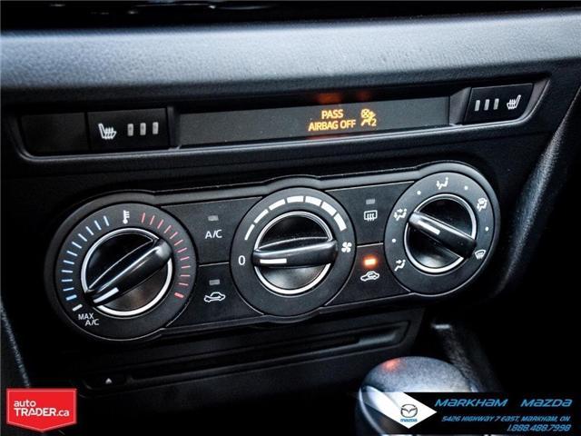 2015 Mazda Mazda3 GS (Stk: P1865) in Markham - Image 19 of 26