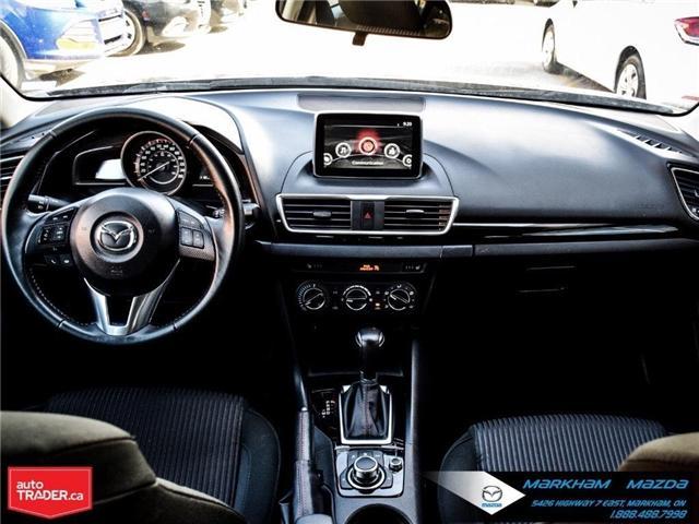2015 Mazda Mazda3 GS (Stk: P1865) in Markham - Image 21 of 26