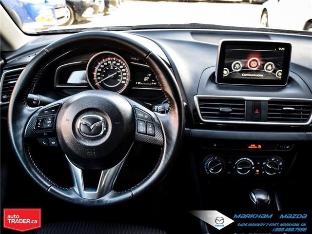 2015 Mazda Mazda3 GS (Stk: P1865) in Markham - Image 22 of 26