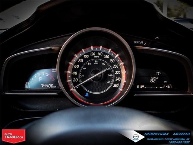 2015 Mazda Mazda3 GS (Stk: P1865) in Markham - Image 24 of 26