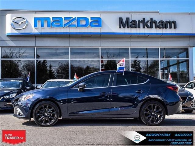 2016 Mazda Mazda3 GT (Stk: P1866) in Markham - Image 3 of 30