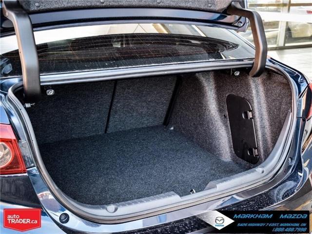 2016 Mazda Mazda3 GT (Stk: P1866) in Markham - Image 30 of 30