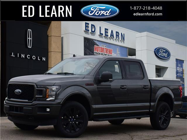 2019 Ford F-150 XLT (Stk: 19F1576) in St. Catharines - Image 1 of 22