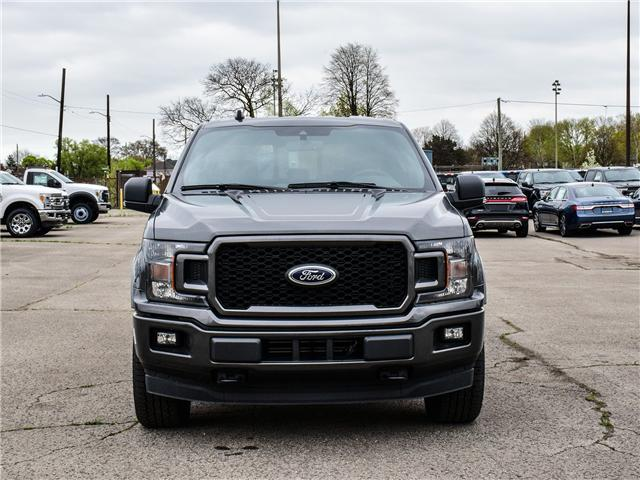 2019 Ford F-150 XLT (Stk: 19F1576) in St. Catharines - Image 2 of 22