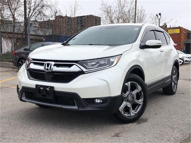 2018 Honda CR-V EX-L (Stk: 57269A) in Scarborough - Image 1 of 23