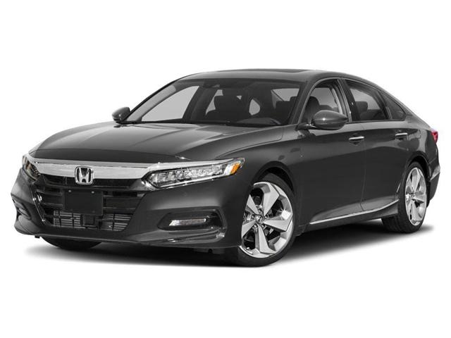 2018 Honda Accord Touring (Stk: 55726) in Scarborough - Image 1 of 9