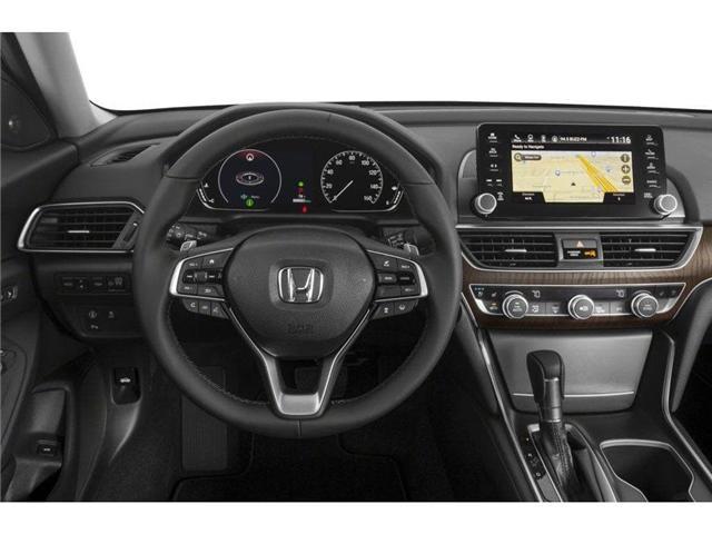2018 Honda Accord Touring (Stk: 55726) in Scarborough - Image 4 of 9