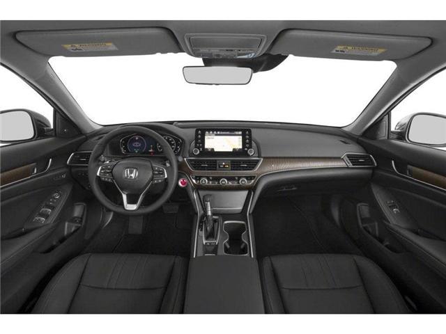 2018 Honda Accord Touring (Stk: 55726) in Scarborough - Image 5 of 9