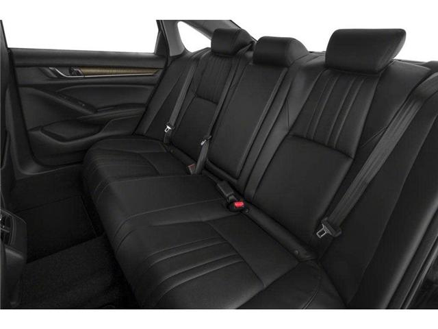 2018 Honda Accord Touring (Stk: 55726) in Scarborough - Image 8 of 9