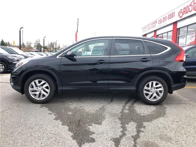 2015 Honda CR-V SE (Stk: 57425A) in Scarborough - Image 2 of 21